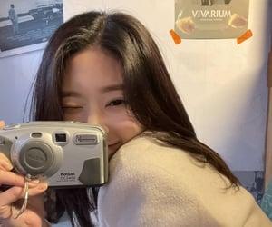 kpop, kim minjoo, and izone image