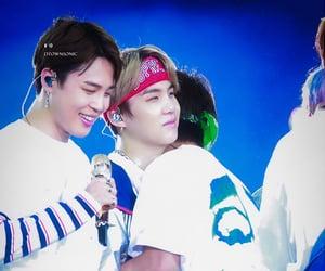yoongi, jimin, and kpop image
