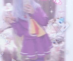 kawaii, kawaiicore, and cosplay image