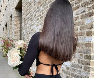 tumblr inspo, hairstyle goal, and inspiration image