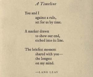 aesthetic, poem, and heartbreak image