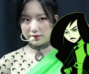 girls, idle, and kim possible image