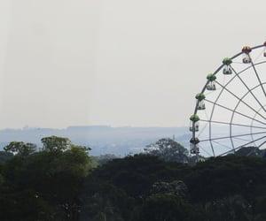 landscape, brasília, and paisagem image