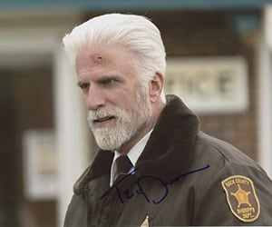 gilf and ted danson image