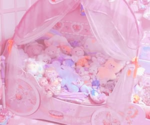 sanrio, soft, and stuffies image