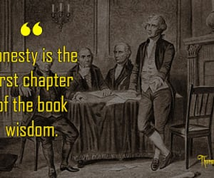 thomas jefferson, education quotes, and thomas jefferson quotes image