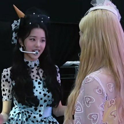 girls, lq, and hyewon image
