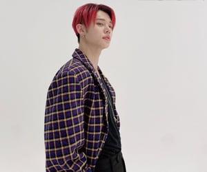 txt, yeonjun, and tomorrow x together image