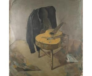 artist, auctionhouse, and paintings image