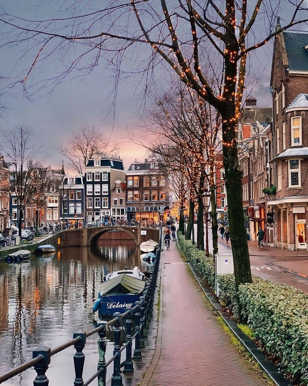 amsterdam, cities, and countries image