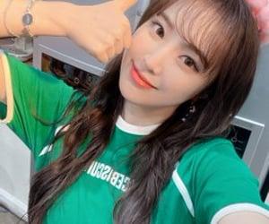 kpop, jiyoon, and soeun image