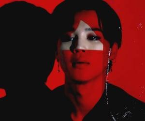 v, kim taehyung, and filter image