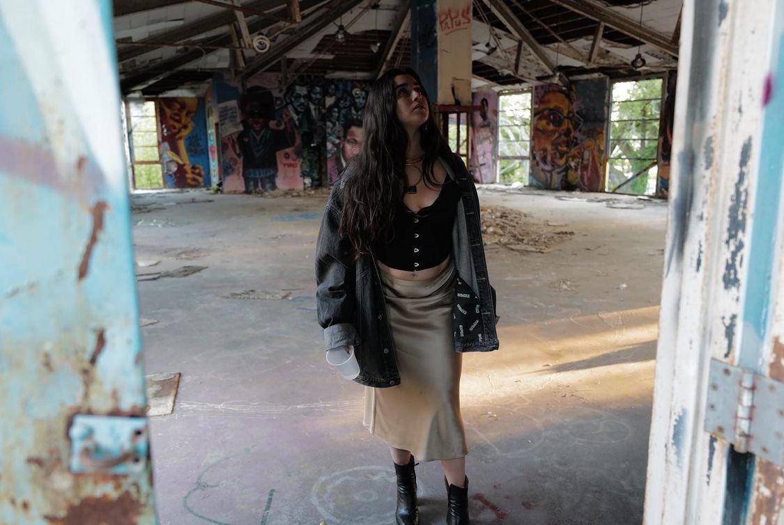 aesthetic, fashion, and lauren jauregui image