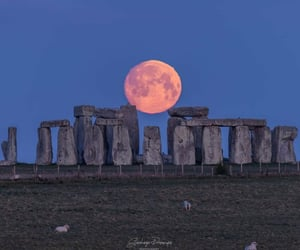 alchemy, ceremony, and luna image