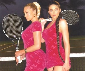 stassiebaby and kylie jenner image