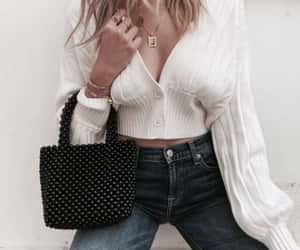 fashion, outfits, and summer outfits image