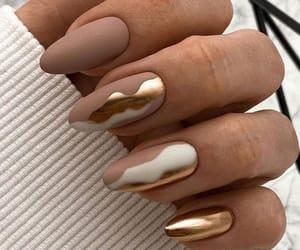 nail art, nails, and summer nails image