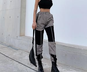 fashion, outfits, and winter outfits image