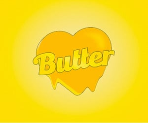 butter, layouts, and bangtan image
