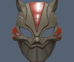 cheshire, jade nguyen, and masks image