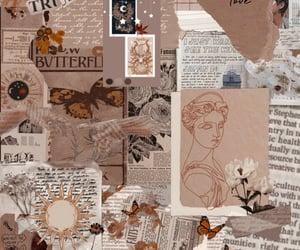 aesthetics, art, and beige image