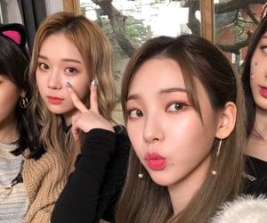 gg, kpop, and group photo image