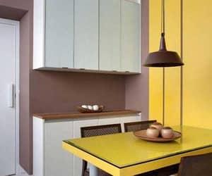 decoração, suadecoracao, and cozinha decorada image