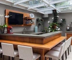 suadecoracao, cozinha decorada, and decoração image
