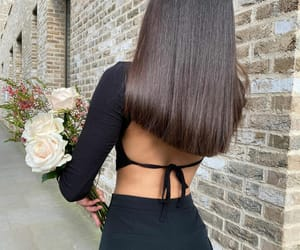 fashion, flower flowers, and outfit outfits clothes image