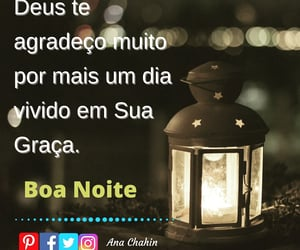 brasil, boanoite, and quotes image