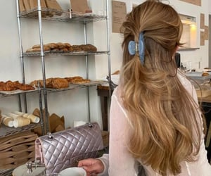 inspiration, tumblr inspo, and hair goals image