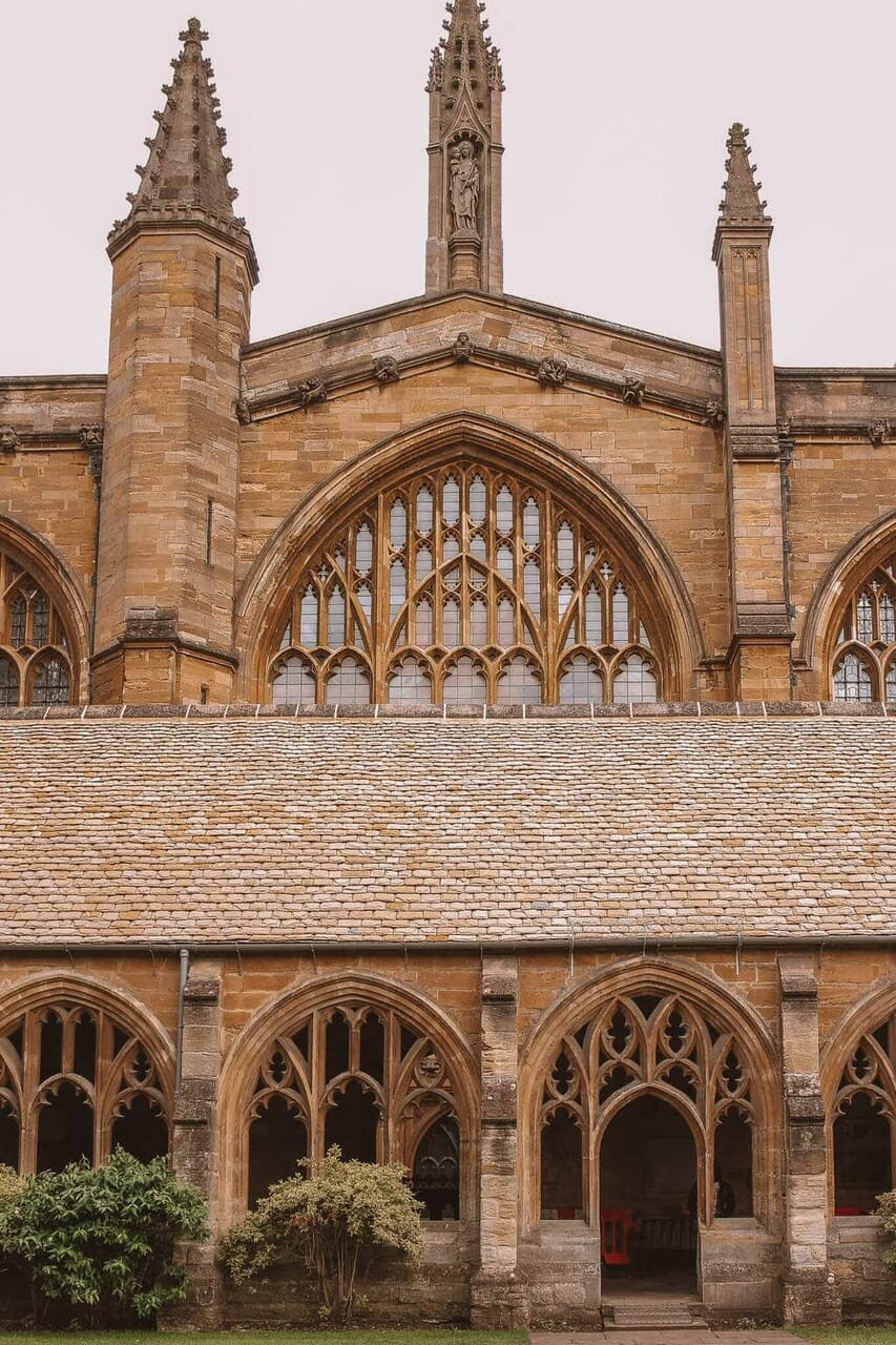 college, oxford university, and aesthetic image