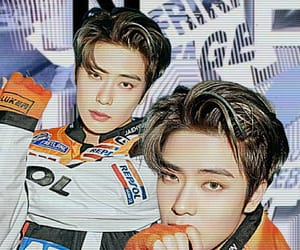 nct, nctzen, and aesthetic image