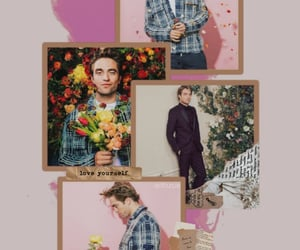 aesthetic, lovers, and robert image