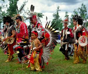 canada, indigenous, and native image