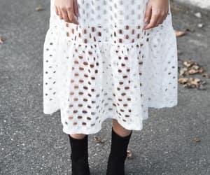 black boots, fashion, and unsplash image