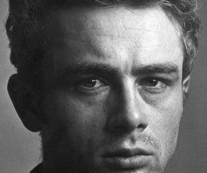 actor, belleza, and blanco y negro image