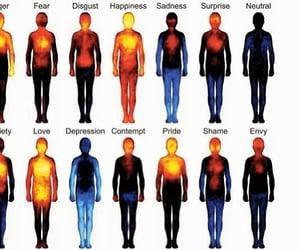 happines, love, and happinea image
