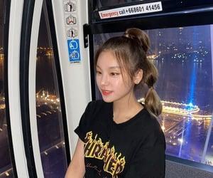 korean, yuna, and kpop image