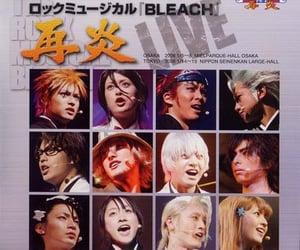 bleach, music, and J-pop image