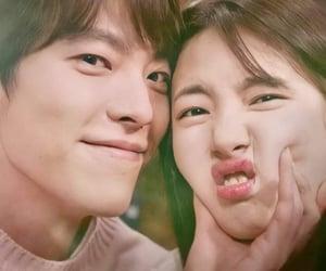 drama, Korean Drama, and bae suzy image
