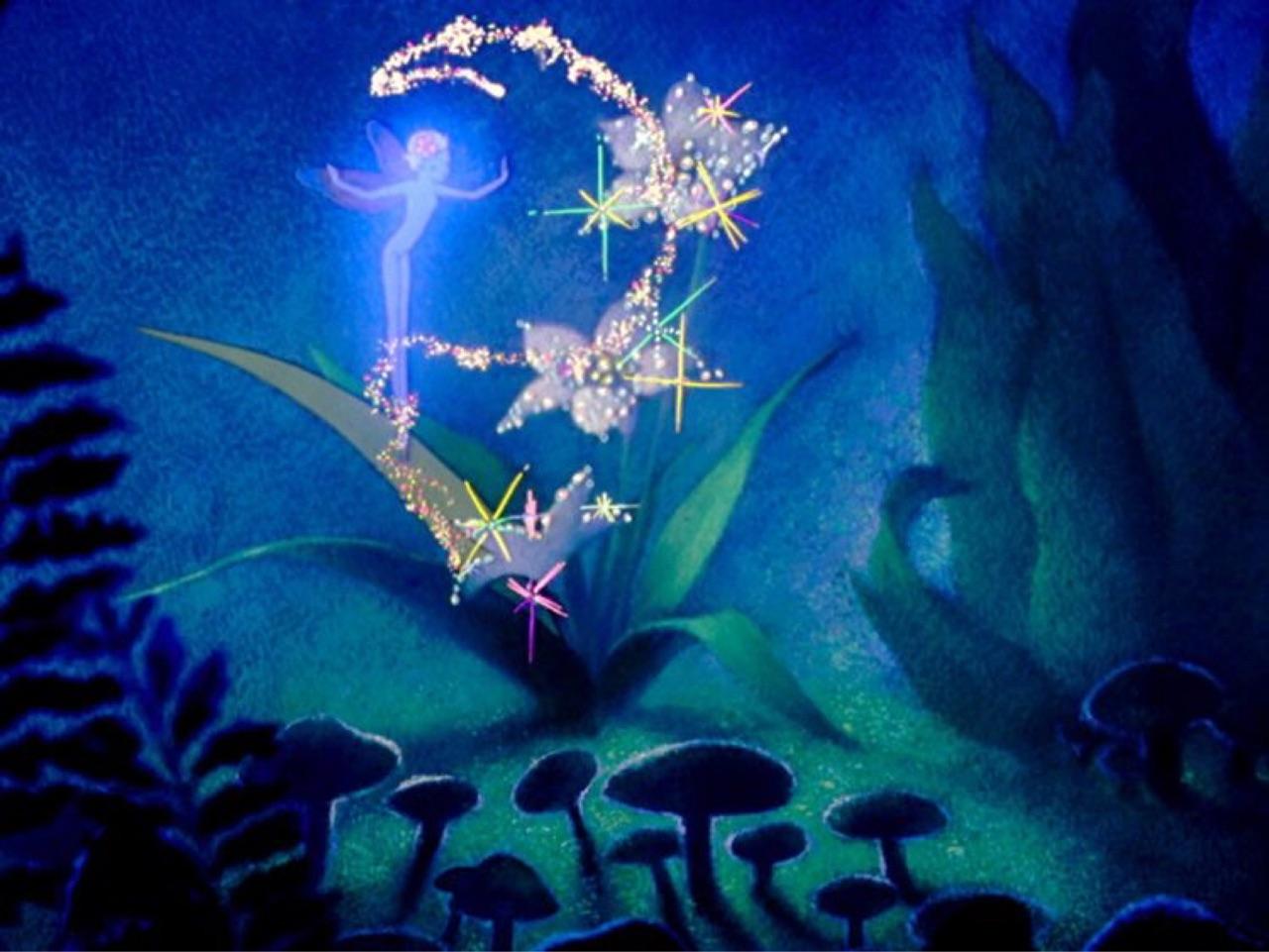 fairy and fantasia image
