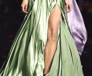 details, fashion, and flowing image