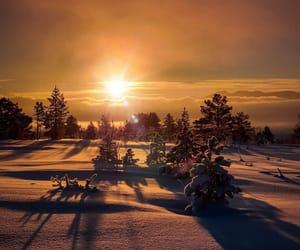 Χιονισμενα Τοπια image