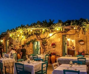 aesthetic, italy, and night image