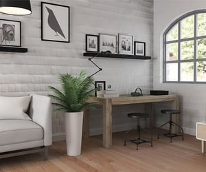 3d visualization services and 3d visualization image