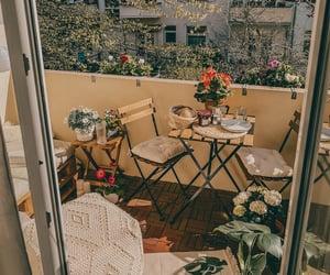 Beautiful balcony Via @nordwind.hygge on Instagram