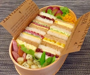food, Gastronomy, and sweet image