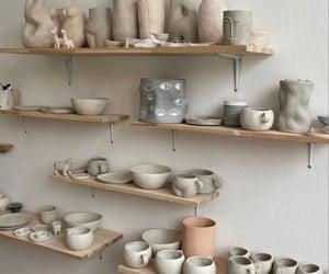 Ceramic, creative, and creativity image