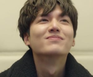 korean, lee min ho, and kdrama image